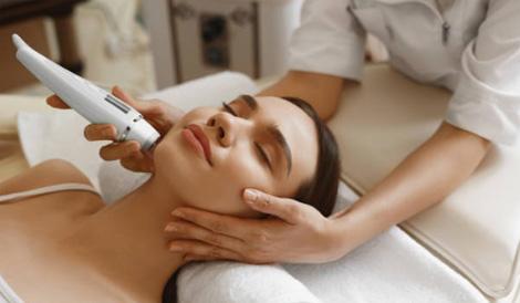 Kosmetologo konsultacija