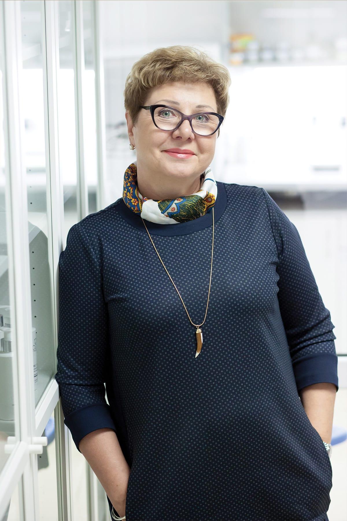 Irena Jokšienė