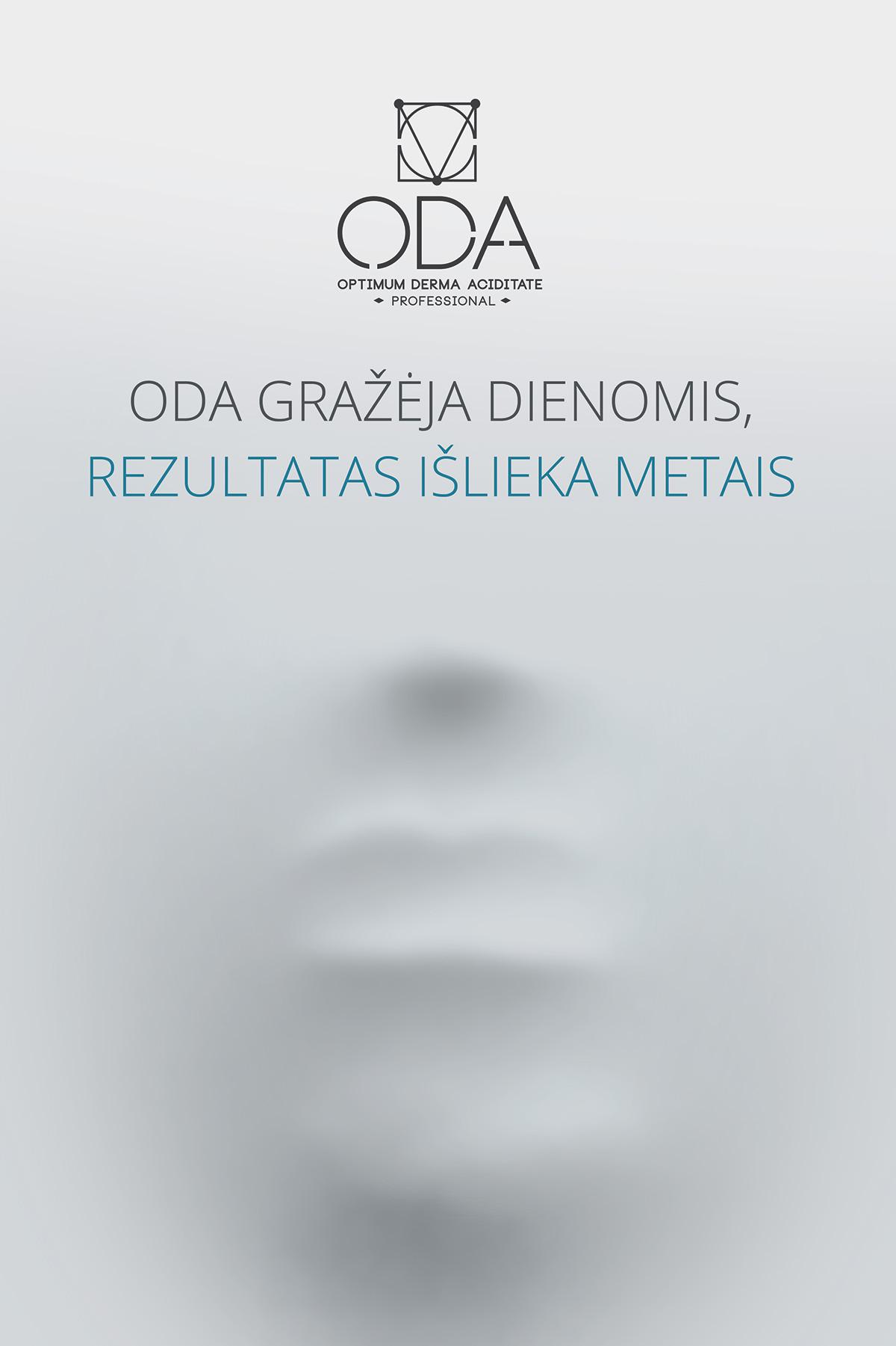 ODA Kosmetologė