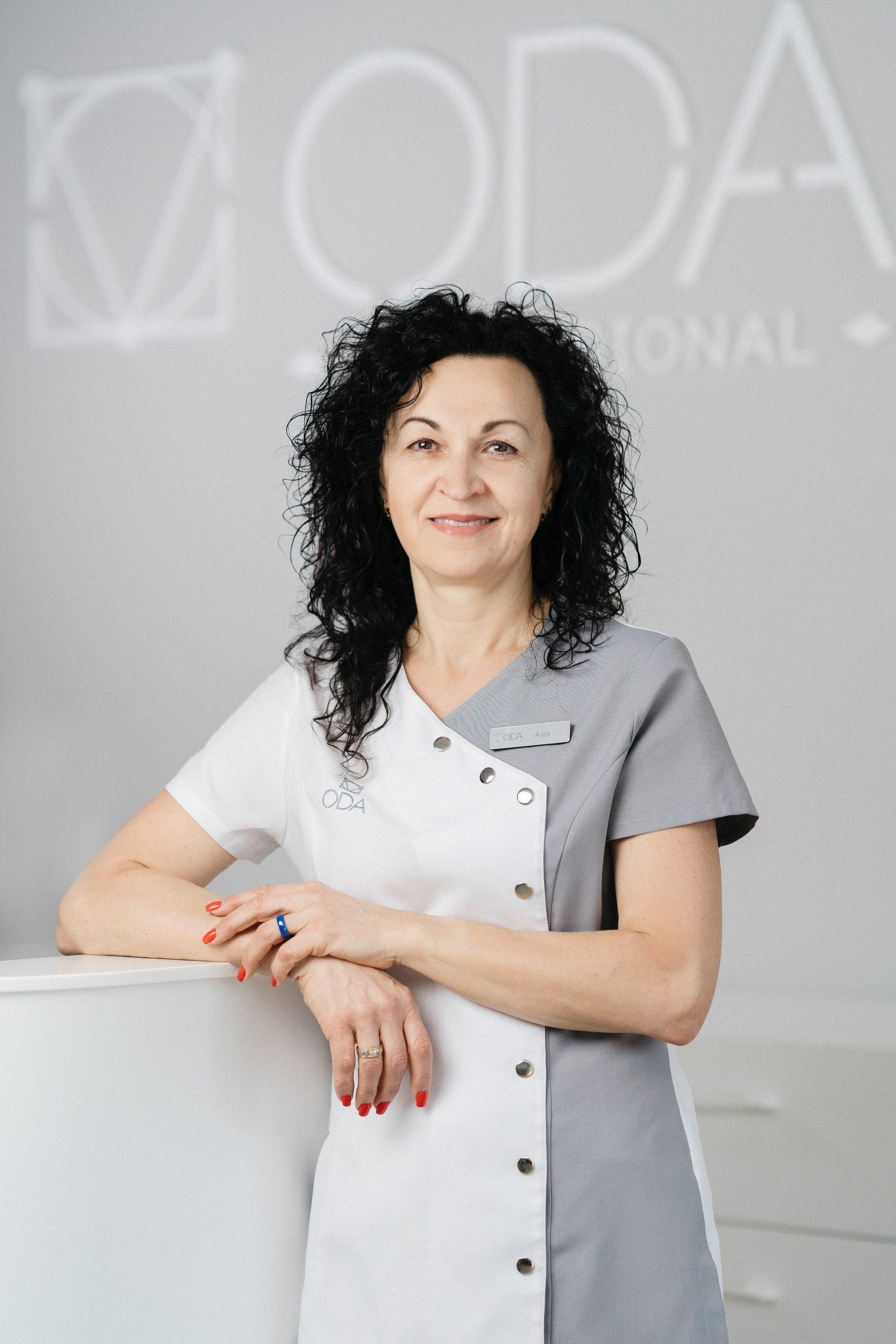 Eglė Geležinytė