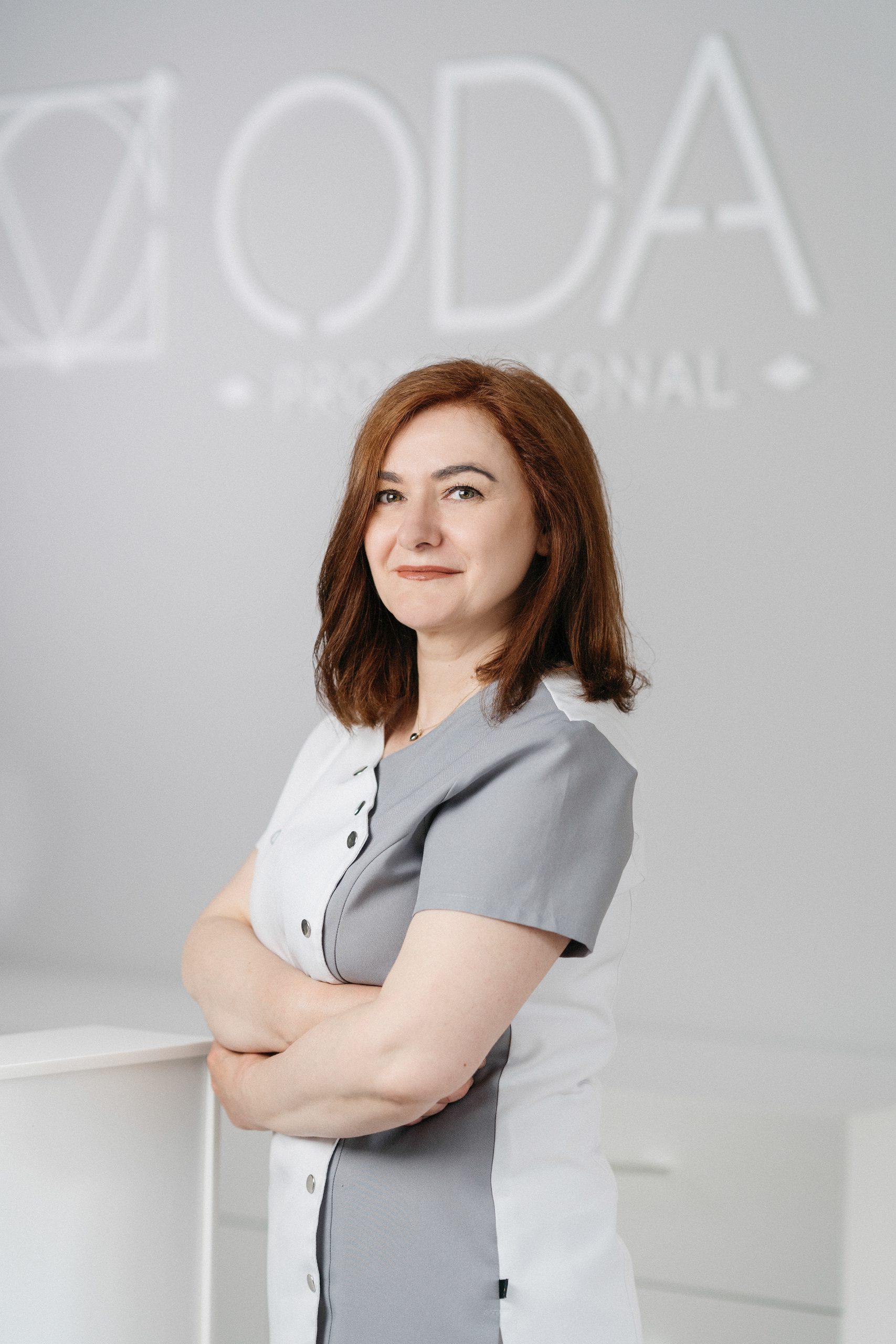 Ilona Ūsienė