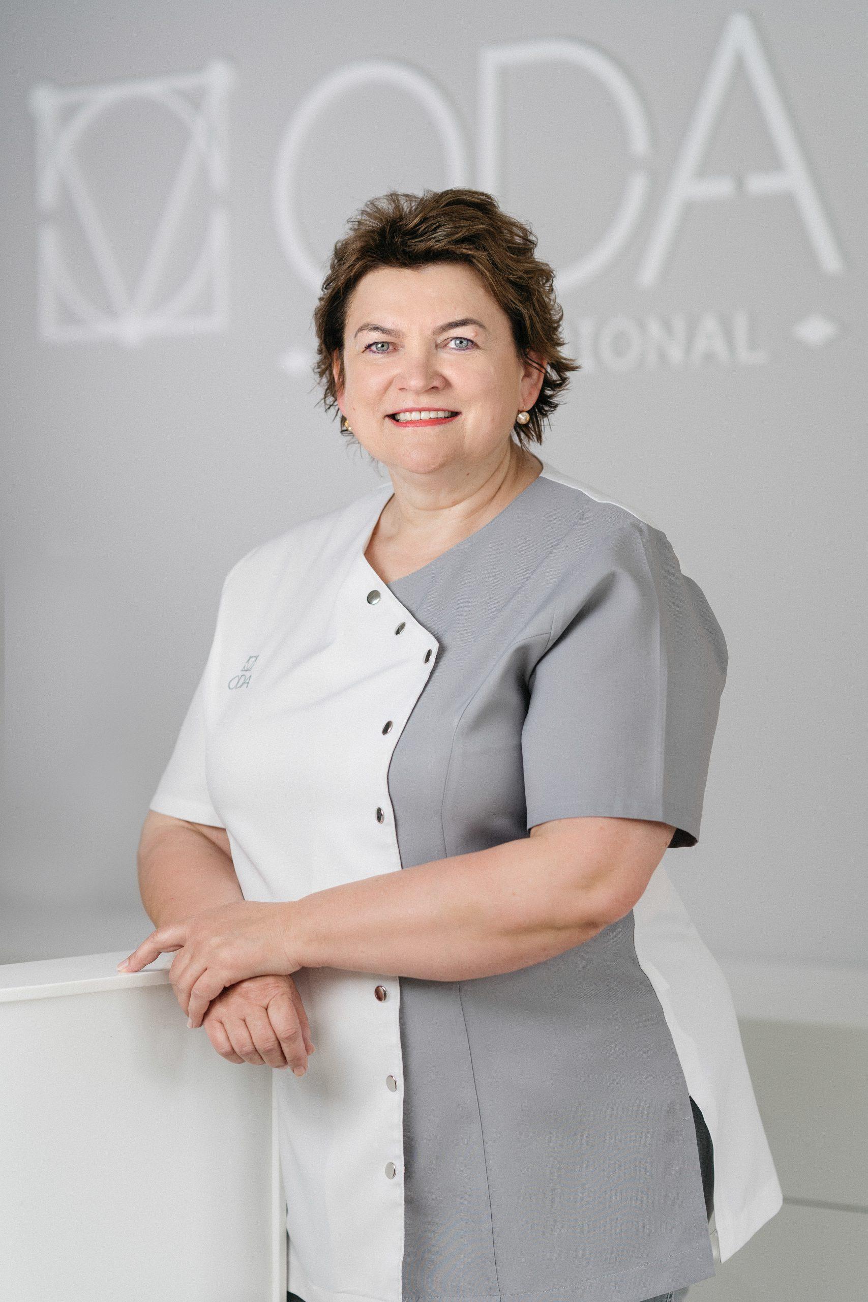 Ilona Navakienė